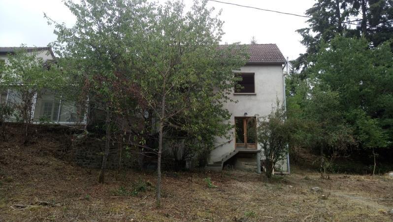 Vente maison / villa Meillers 84800€ - Photo 1
