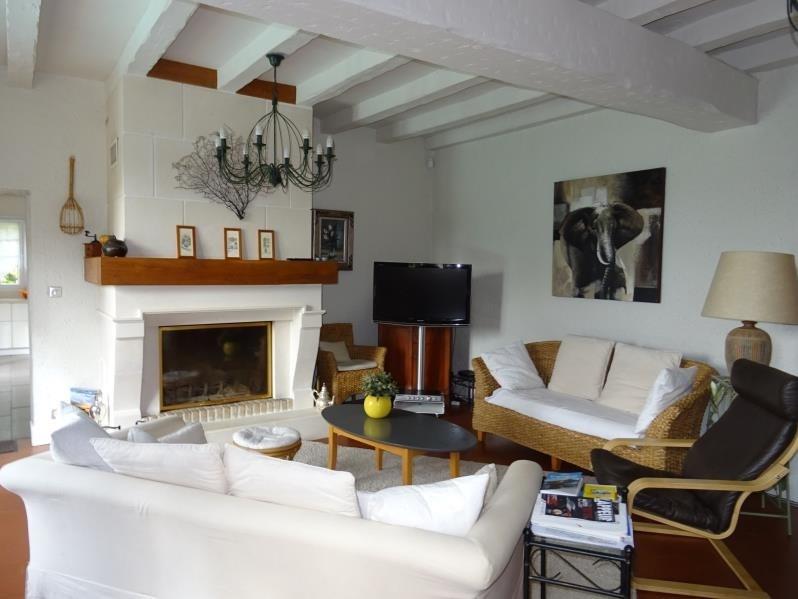 Vente maison / villa Luynes 493000€ - Photo 3