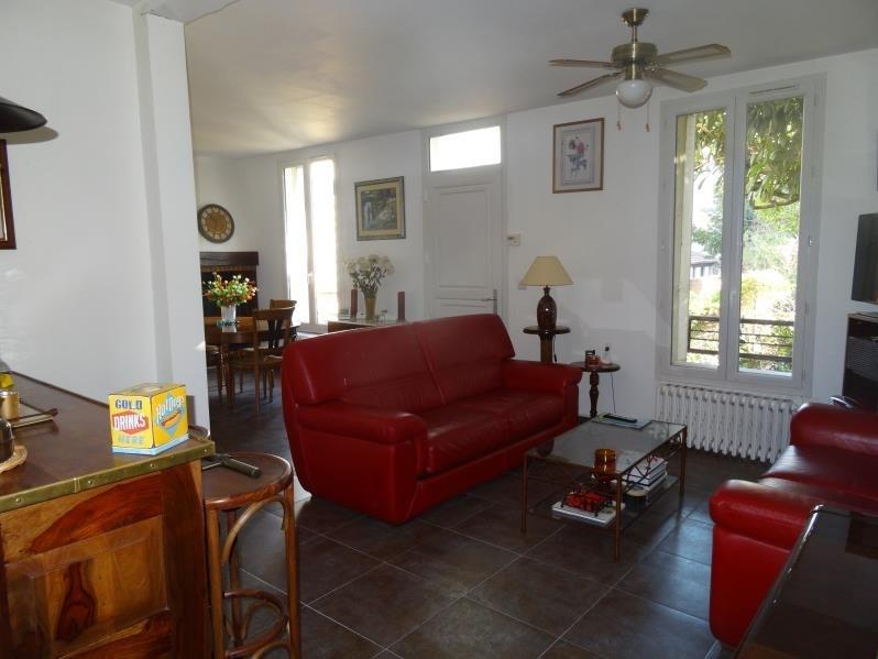 Sale house / villa Fontenay sous bois 790000€ - Picture 2