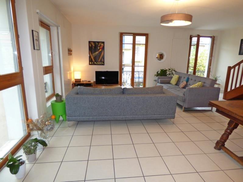 Vendita appartamento Aix les bains 298000€ - Fotografia 7