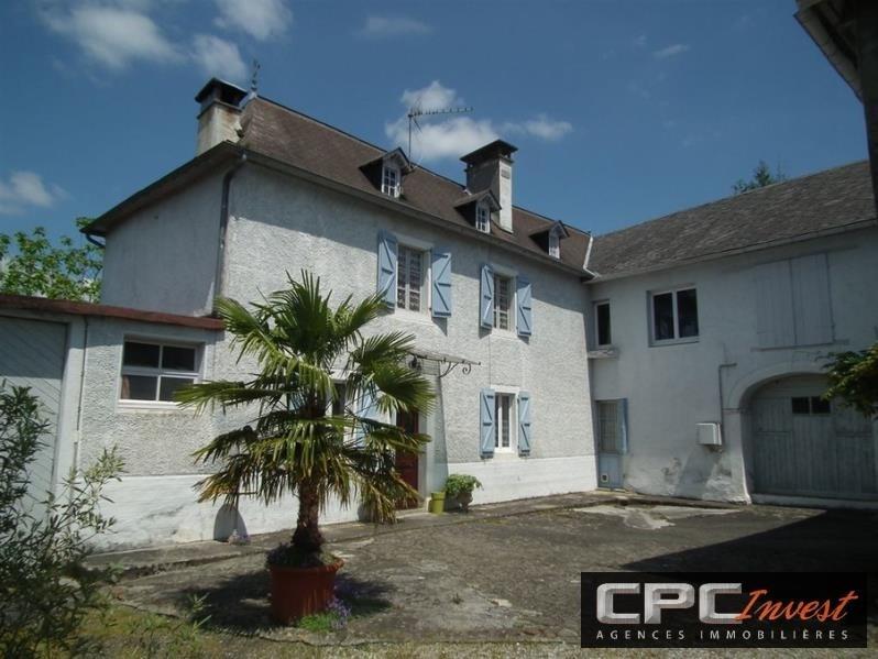 Sale house / villa Estialescq 202000€ - Picture 1