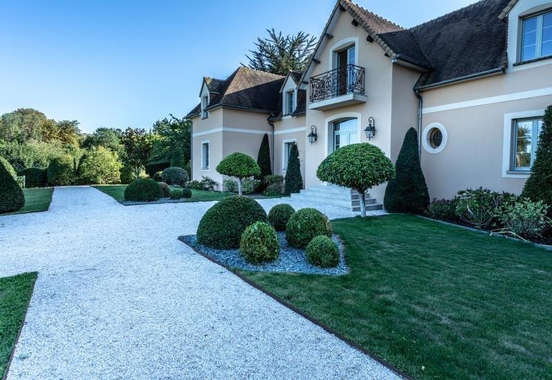 Deluxe sale house / villa Villers sur mer 1750000€ - Picture 6