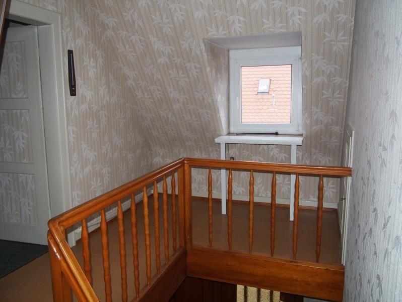 Vente maison / villa Hatten 148000€ - Photo 8