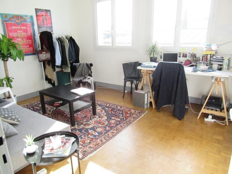 Rental apartment Brest 400€ CC - Picture 2