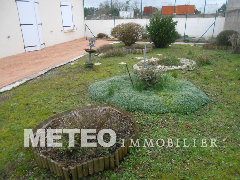 Vente maison / villa Lucon 122 900€ - Photo 2