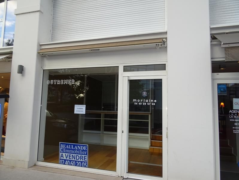 Vente local commercial La baule 265 000€ - Photo 3