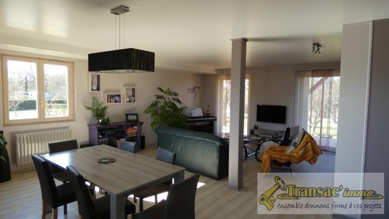 Sale house / villa Neronde sur dore 315000€ - Picture 3