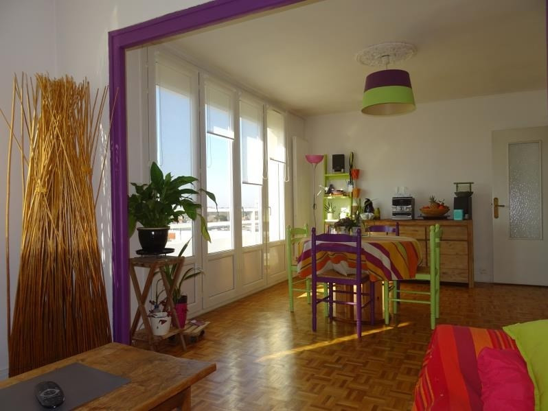 Vente appartement Troyes 72000€ - Photo 2