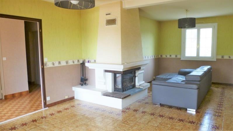 Sale house / villa Vienne en val 168000€ - Picture 3