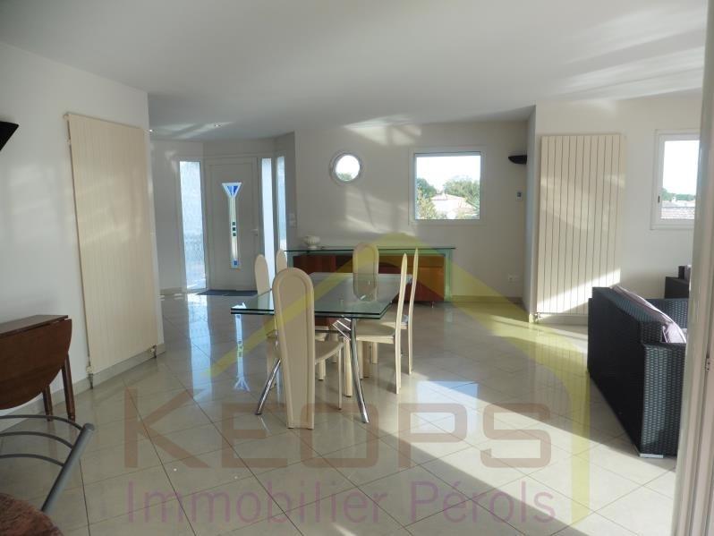 Verkoop van prestige  huis St aunes 553000€ - Foto 5