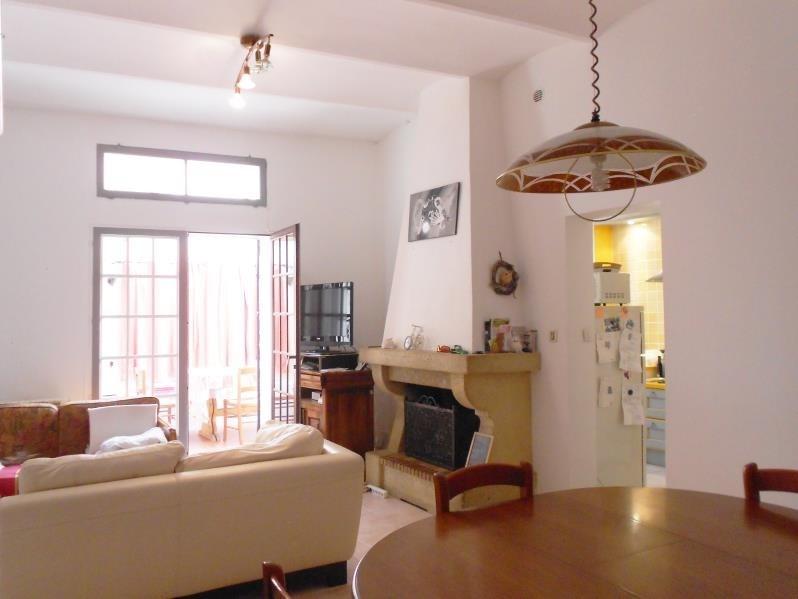 Sale house / villa Nimes 155000€ - Picture 2