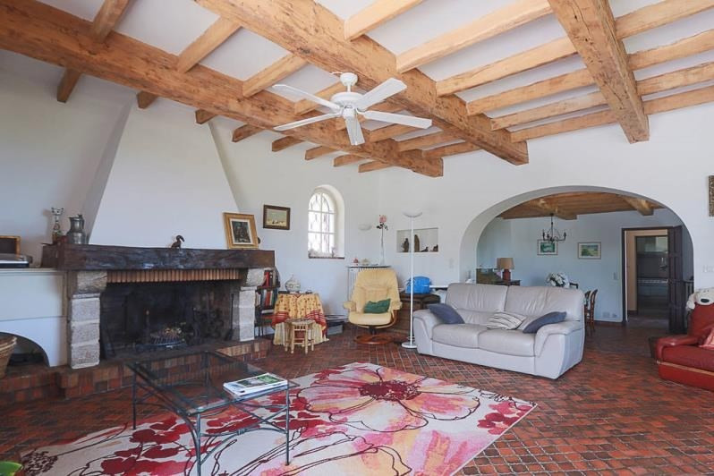 Immobile residenziali di prestigio casa Vallauris 1120000€ - Fotografia 9