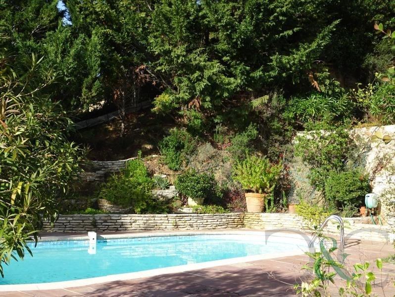 Vente de prestige maison / villa La londe les maures 595000€ - Photo 9