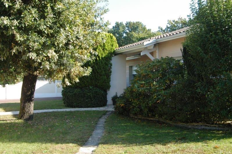 Deluxe sale house / villa Gujan mestras 560000€ - Picture 2