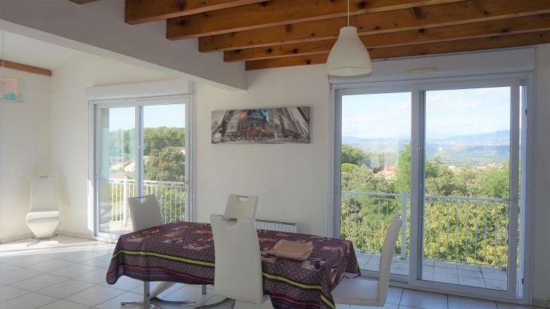 Verkoop  huis Clonas sur vareze 332000€ - Foto 1