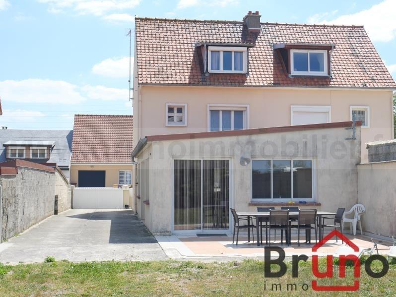 Vente maison / villa Le crotoy 299900€ - Photo 2