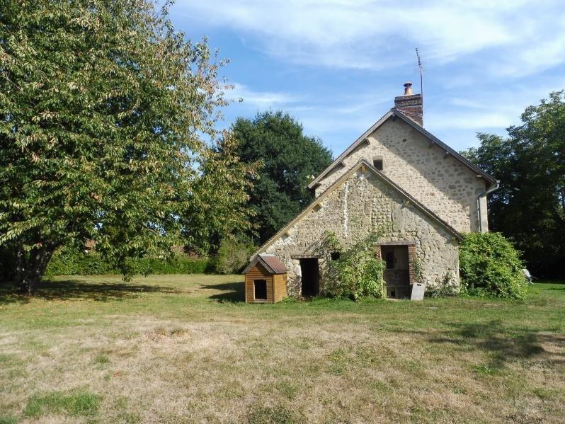 Vente maison / villa Mortagne au perche 173000€ - Photo 6