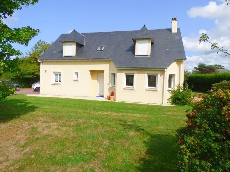 Venta  casa Blonville-sur-mer 435000€ - Fotografía 1