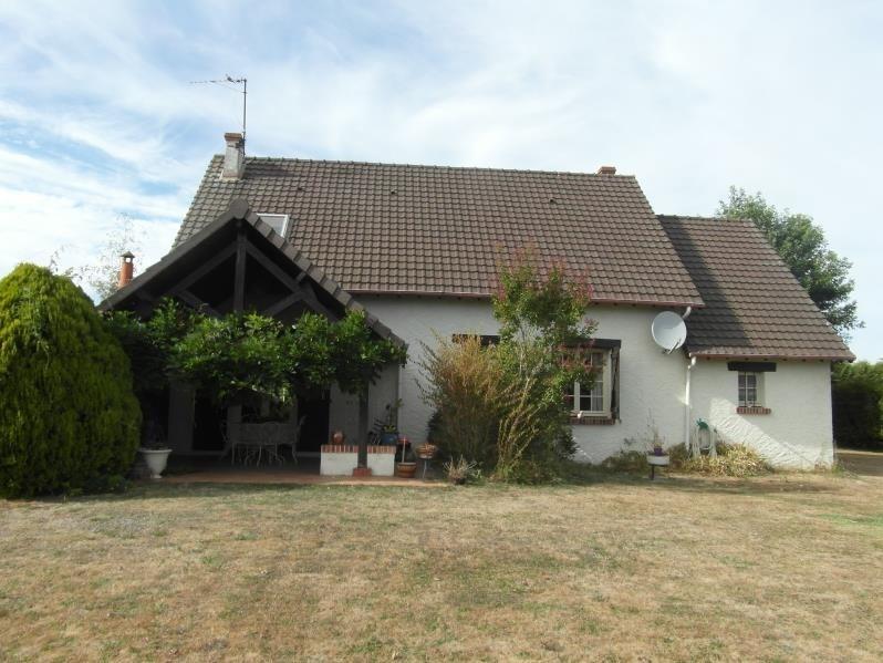 Vente maison / villa Blois 187000€ - Photo 1