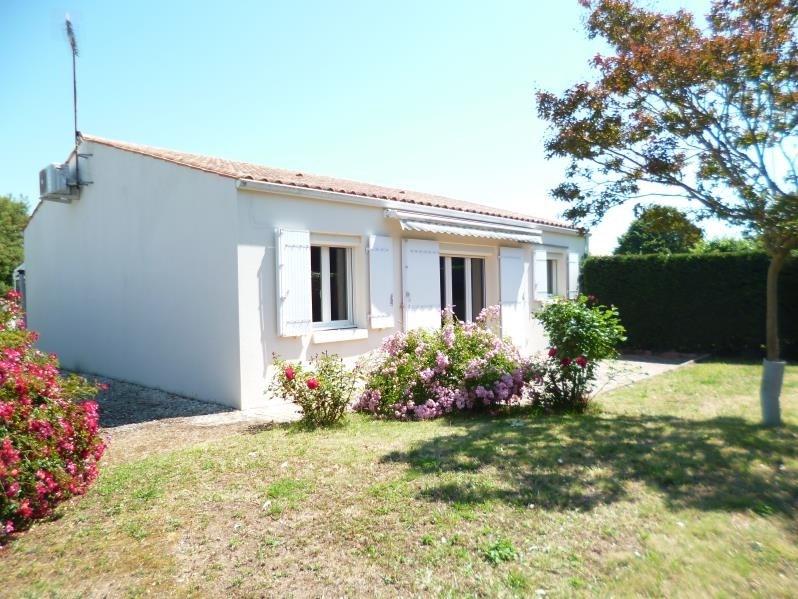 Vente maison / villa St pierre d'oleron 241200€ - Photo 4