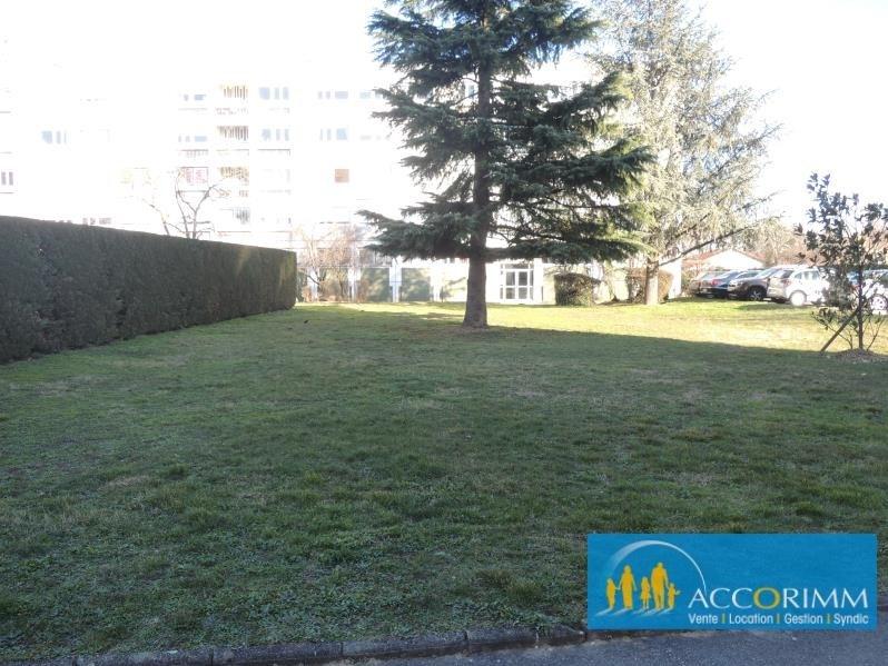 Vente appartement Decines charpieu 140000€ - Photo 8