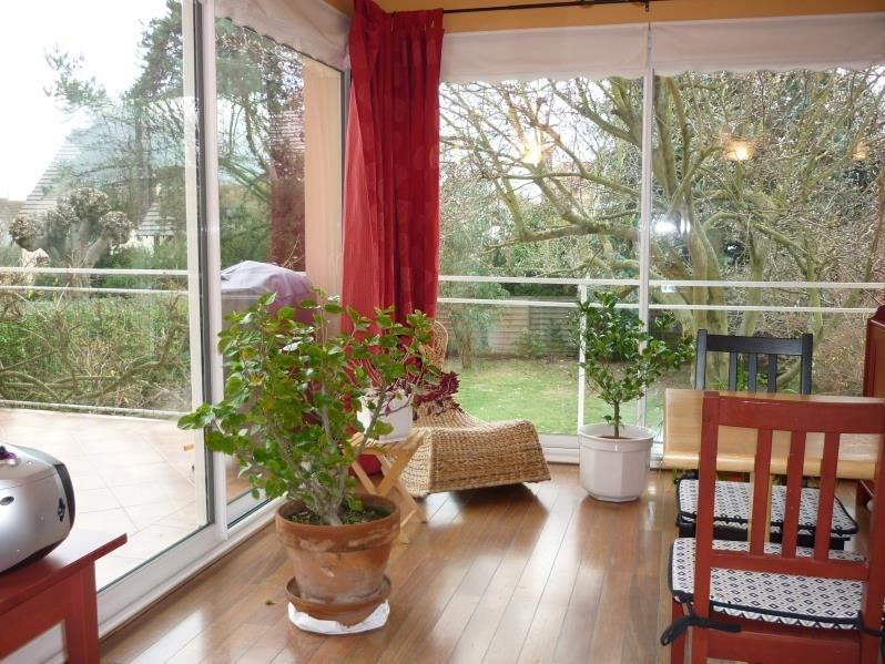 Vente maison / villa St leu la foret 670000€ - Photo 4