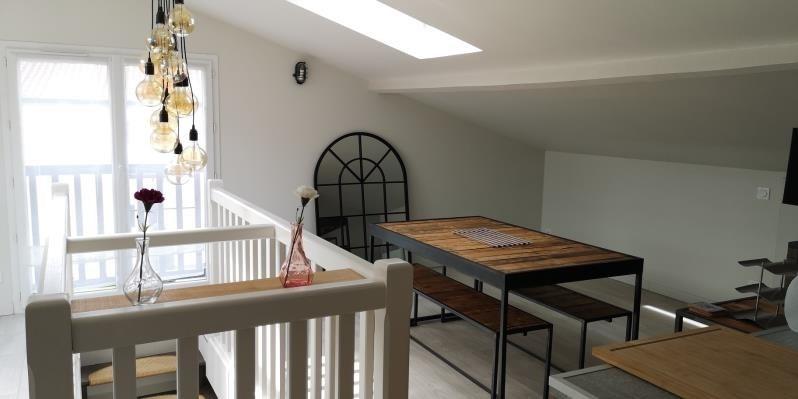 Sale apartment Urrugne 235000€ - Picture 2