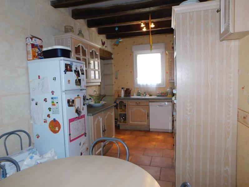 Sale house / villa La chartre sur le loir 121000€ - Picture 6