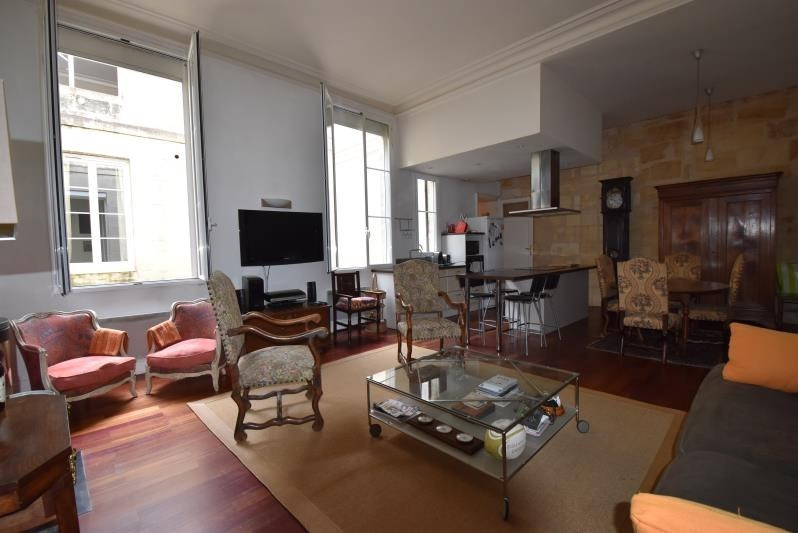 Deluxe sale apartment Bordeaux 600 000€ - Picture 3