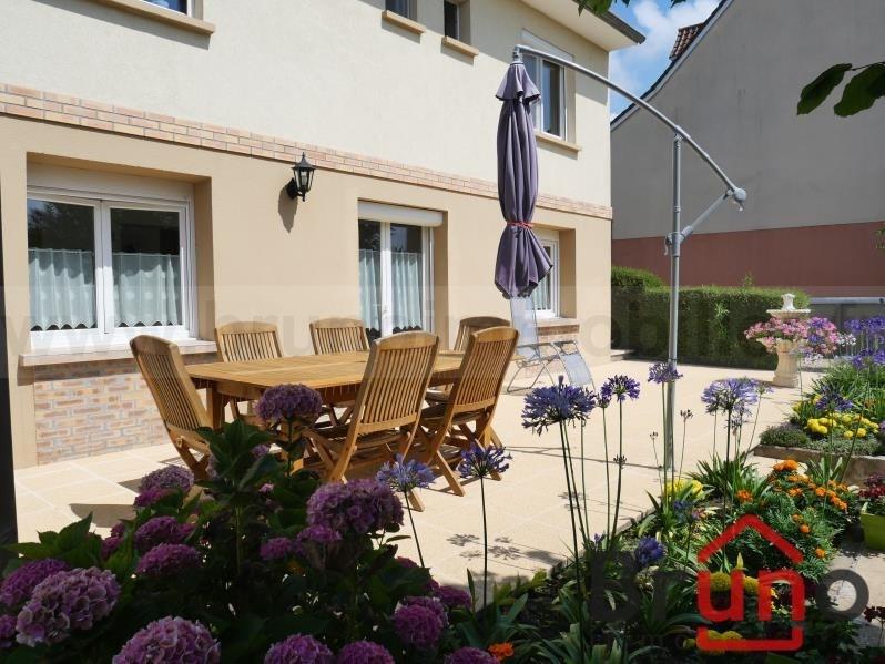 Verkoop  huis Rue 294000€ - Foto 12