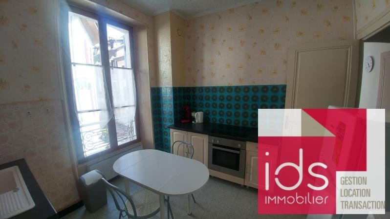 Vente appartement Allevard 71 000€ - Photo 2