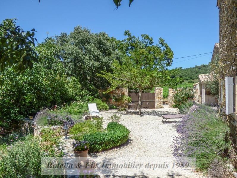 Vente de prestige maison / villa Uzes 695000€ - Photo 14