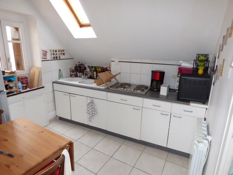 Vente appartement Dijon 76000€ - Photo 4
