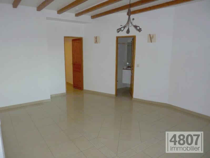 Vente appartement Nangy 159000€ - Photo 3