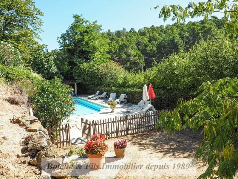 Vente de prestige maison / villa Uzes 1295000€ - Photo 9