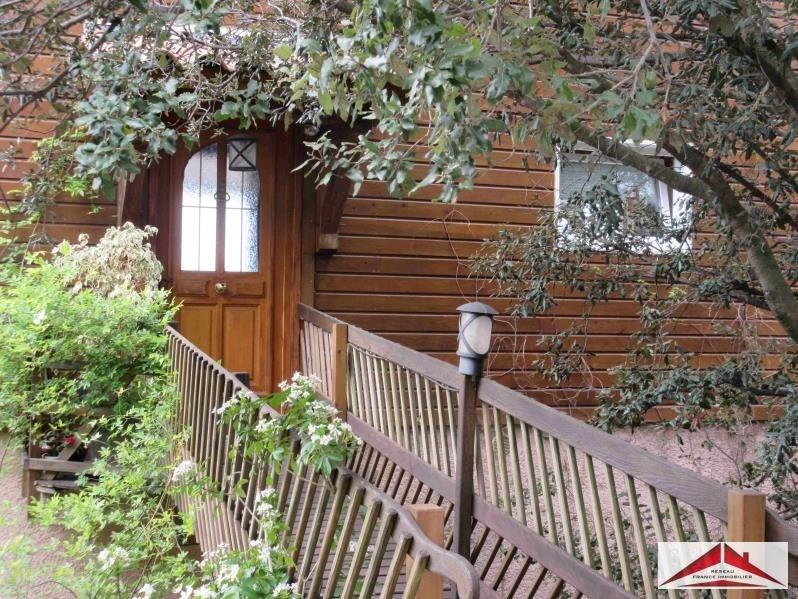 Vente maison / villa Lodeve 225000€ - Photo 2