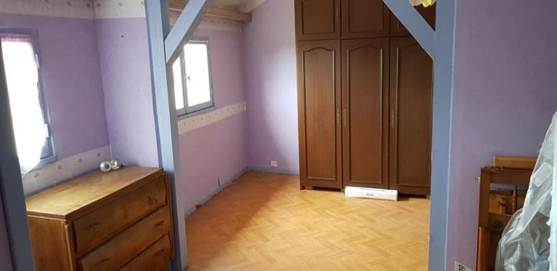 Vente maison / villa Treigny 76 000€ - Photo 7
