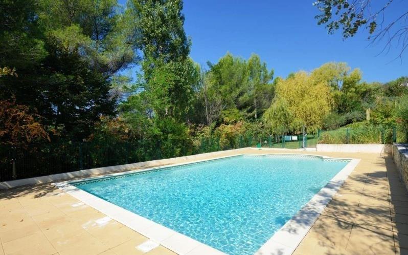 Deluxe sale apartment Aix en provence 437000€ - Picture 2
