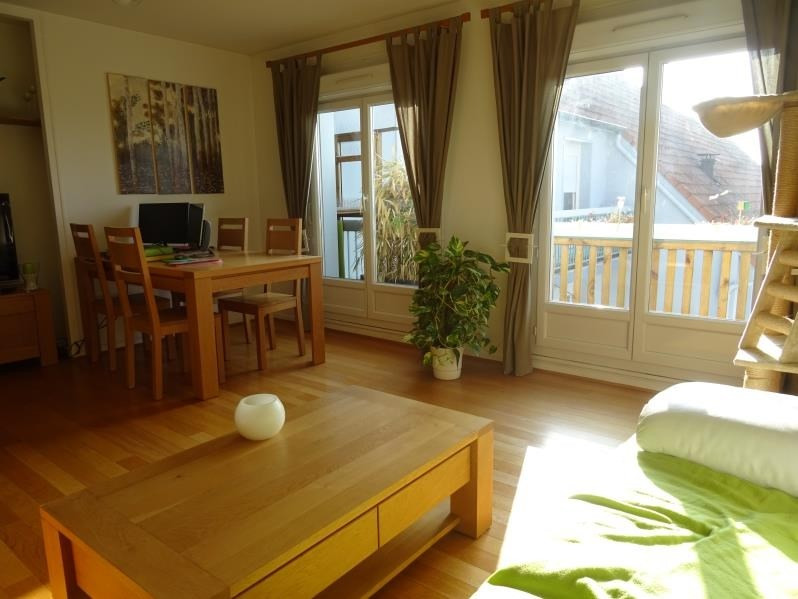 Vente appartement Troyes 113500€ - Photo 1