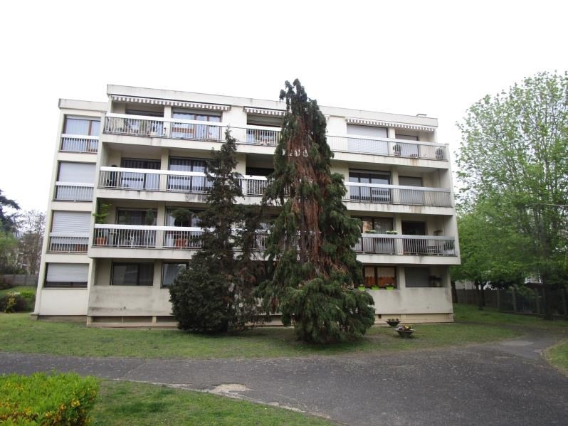 Vente appartement Franconville 212 000€ - Photo 1