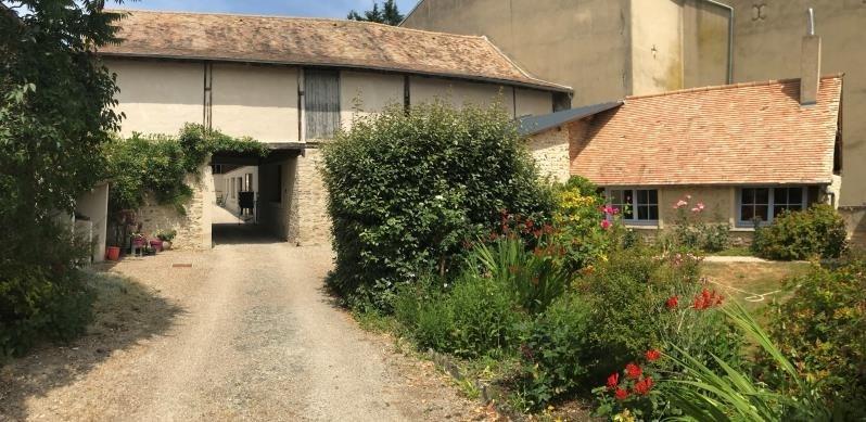Vente maison / villa Pacy-sur-eure 450000€ - Photo 2