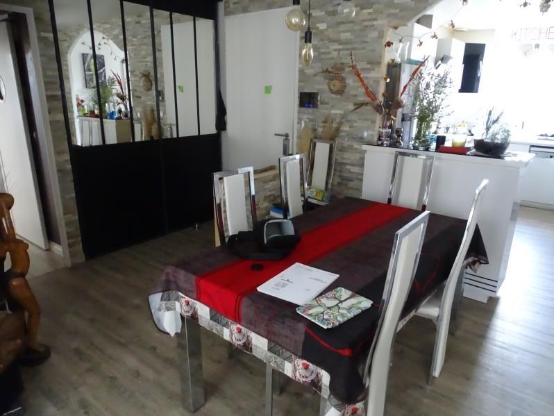 Vente maison / villa Parmain 323 000€ - Photo 1