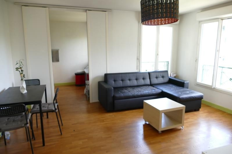 Vente appartement Le plessis robinson 295 000€ - Photo 2