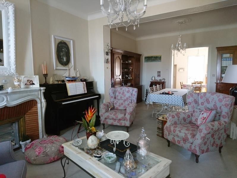 Sale house / villa Pauillac 478400€ - Picture 4