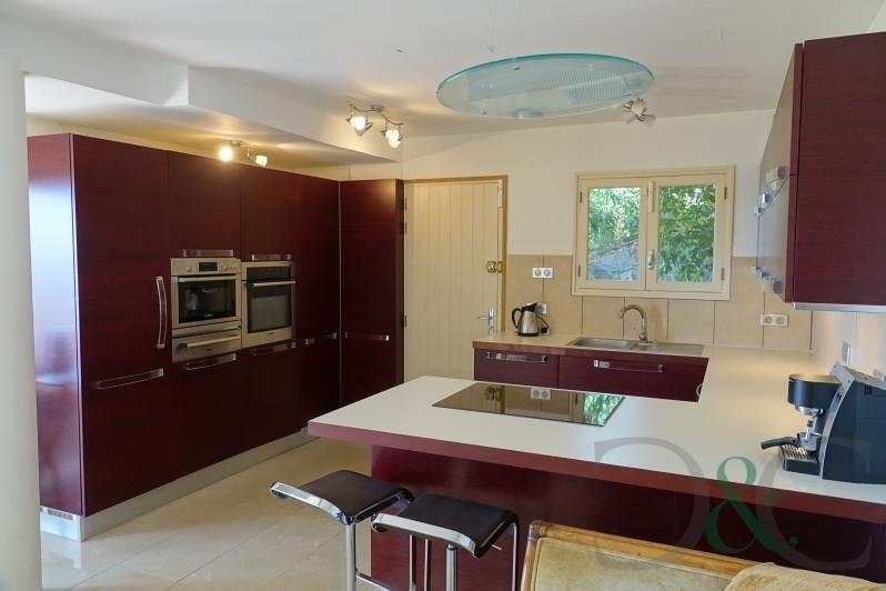 Immobile residenziali di prestigio appartamento Le lavandou 676000€ - Fotografia 4