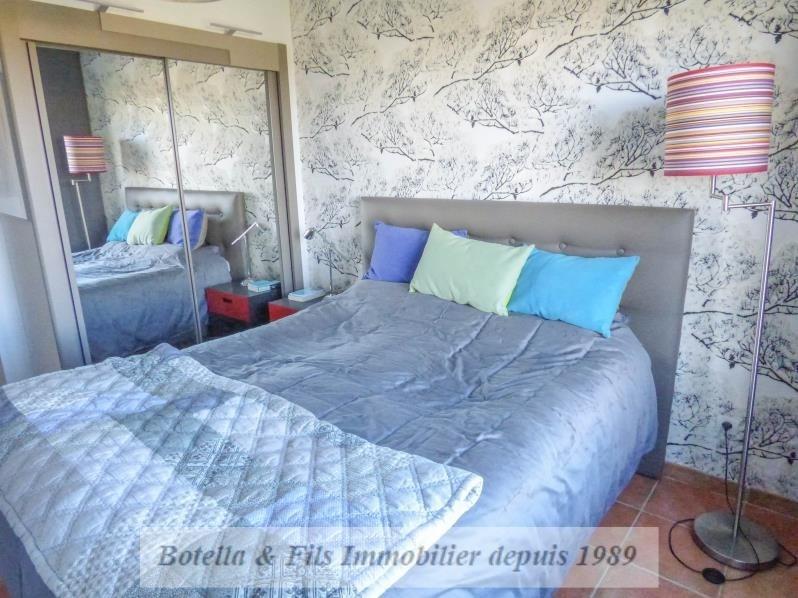 Vendita appartamento Uzes 372000€ - Fotografia 7