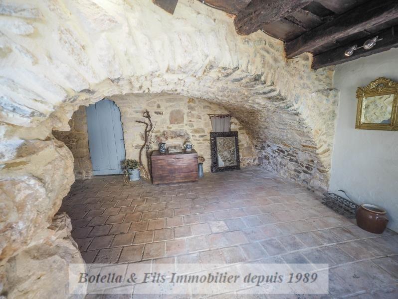 Vente de prestige maison / villa Uzes 545000€ - Photo 16