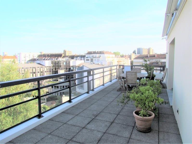 Deluxe sale apartment Strasbourg 795000€ - Picture 1