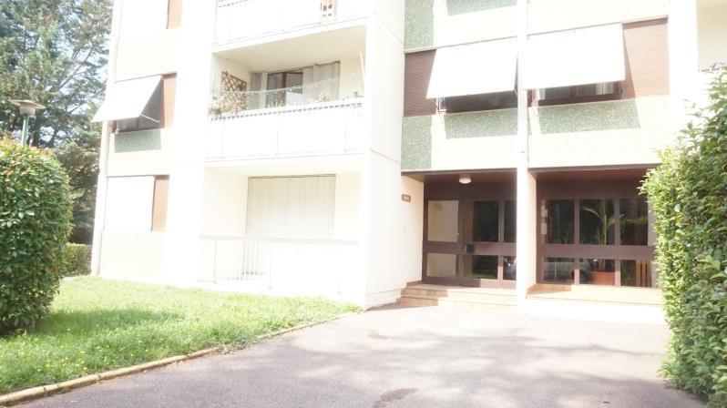 Venta  apartamento Vienne 129000€ - Fotografía 7