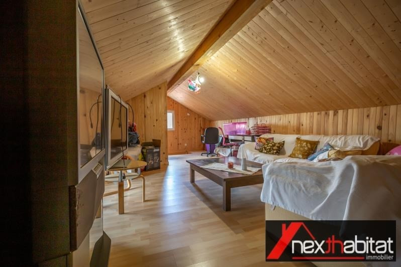 Vente maison / villa Les pavillons sous bois 298000€ - Photo 6
